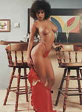 Vintage Black Pornstars